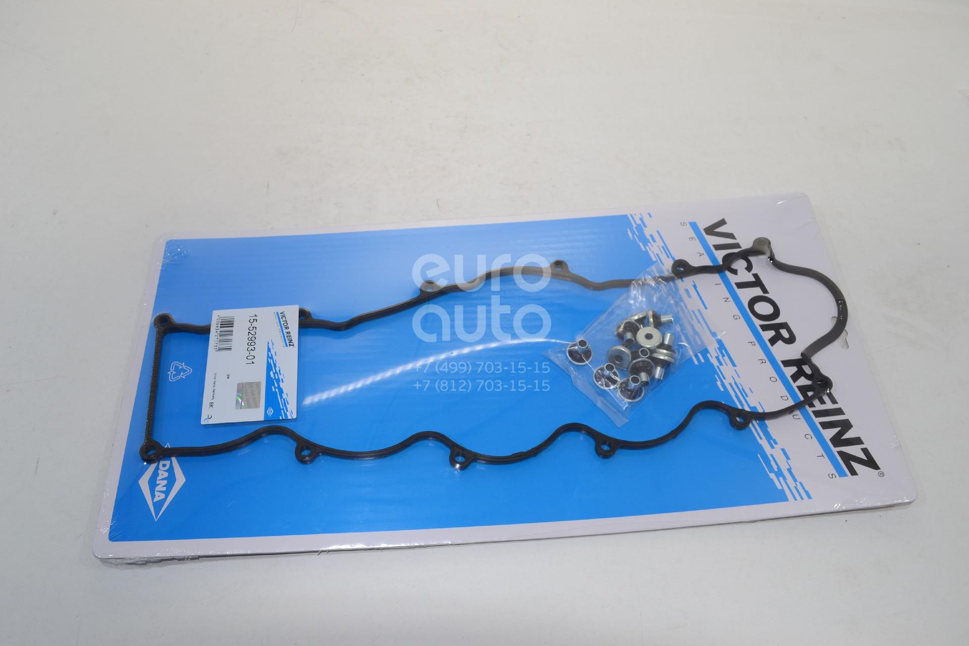 Купить Прокладка клапанной крышки Ford Ranger 2006-2012; (15-52993-01)
