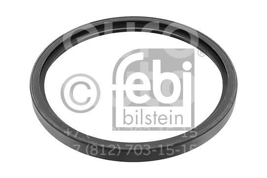 Сальник ступицы подвесной балки SAF RZ/RS/RSK/WRS/WRZ 1987-1994; (01898)