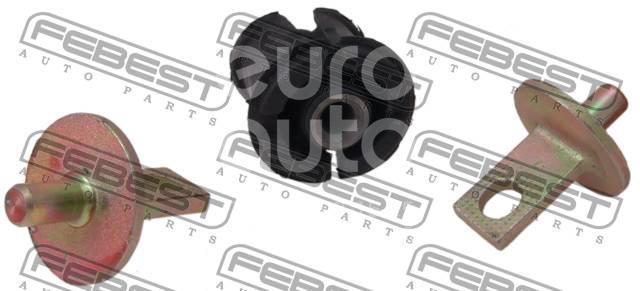 Купить С/блок заднего прод. рычага передн. Honda Civic 4D 2006-2012; (HAB-003)