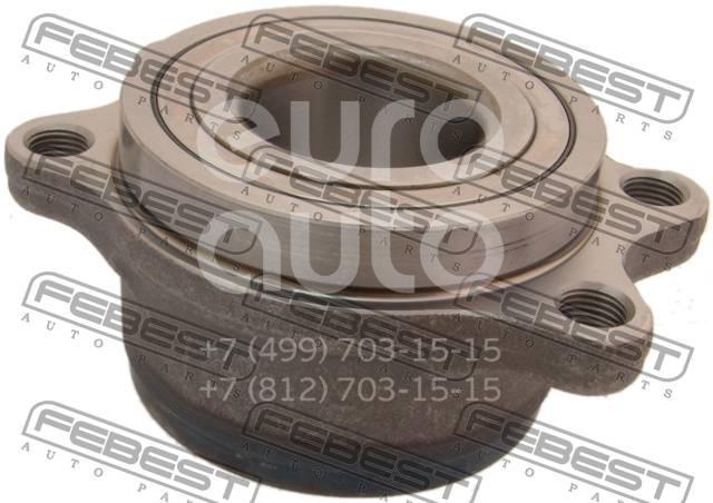 Купить Ступица задняя Subaru Legacy (B12) 1998-2003; (0882-B12R)