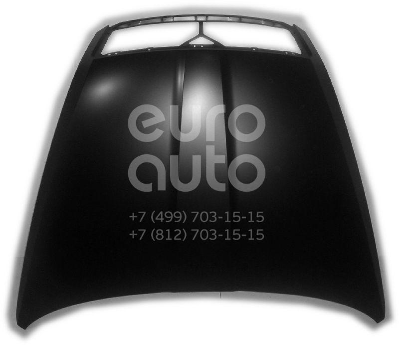 Капот для Skoda Octavia (A5 1Z-) 2004-2013 - Фото №1