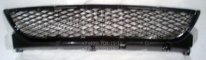 Решетка в бампер центральная для Mazda Mazda 3 (BK) 2002-2009 - Фото №1