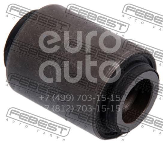 Купить Втулка поворотного кулака Nissan Primera P12E 2002-2007; (NAB-259)