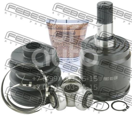 Купить ШРУС внутренний передний Honda Civic 1988-1991; (0311-EJRH)
