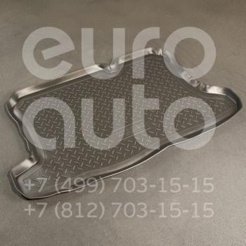 Коврик багажника для Ford Fusion 2002-2012 - Фото №1