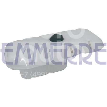 Бачок расширительный для Volvo TRUCK FM7 1998-2002 - Фото №1