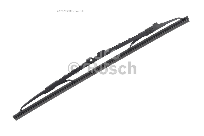Щетка стеклоочистителя для BMW 5-серия E60/E61 2003-2009 - Фото №1