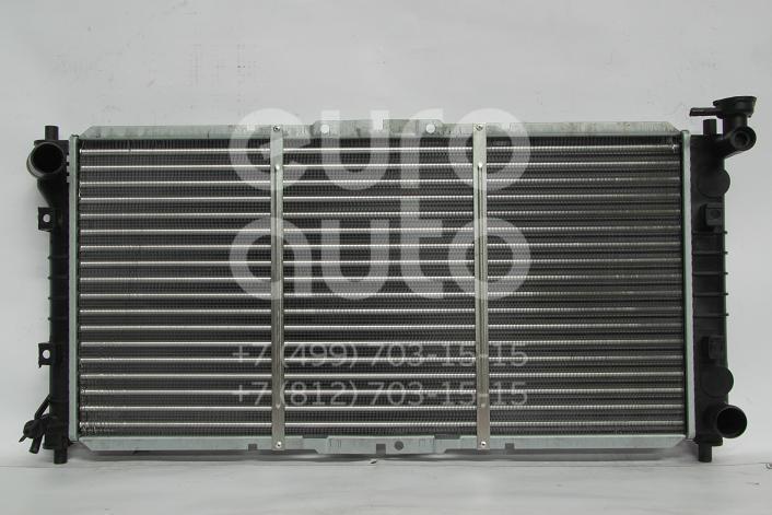 Радиатор основной для Mazda 626 (GF) 1997-2002 - Фото №1