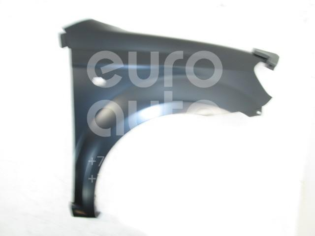 Крыло переднее правое для Chevrolet Aveo (T250) 2005-2011 - Фото №1
