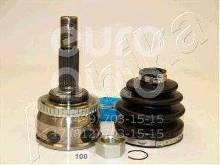 Купить ШРУС наружный передний Nissan Almera Tino 2000-2006; (62-01-100)