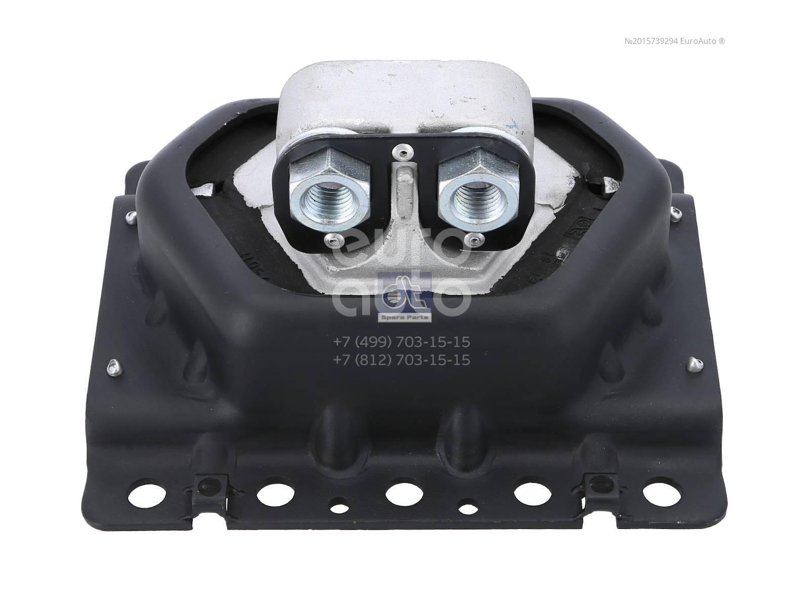 Купить Опора двигателя задняя Volvo TRUCK FH13 2005-2008; (2.10394)