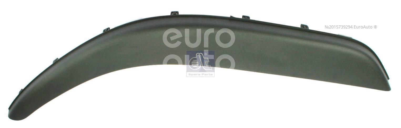 Элемент крыла левый для Volvo TRUCK FH13 2005-2008 - Фото №1