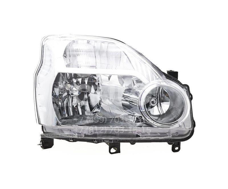 Купить Фара правая Nissan X-Trail (T31) 2007-2014; (215-11C1R-LD-EM)