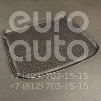 Коврик багажника для VW Tiguan 2011-2016 - Фото №1