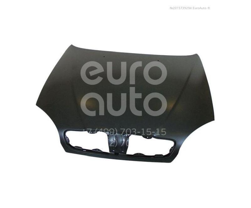 Капот для Chevrolet Lanos 2004-2010 - Фото №1