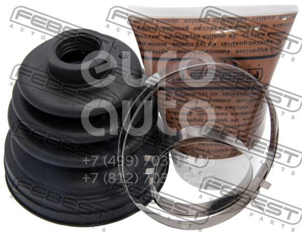 Купить Пыльник ШРУСа (к-кт) Nissan Almera Classic (B10) 2006-2013; (0215-B10RS)