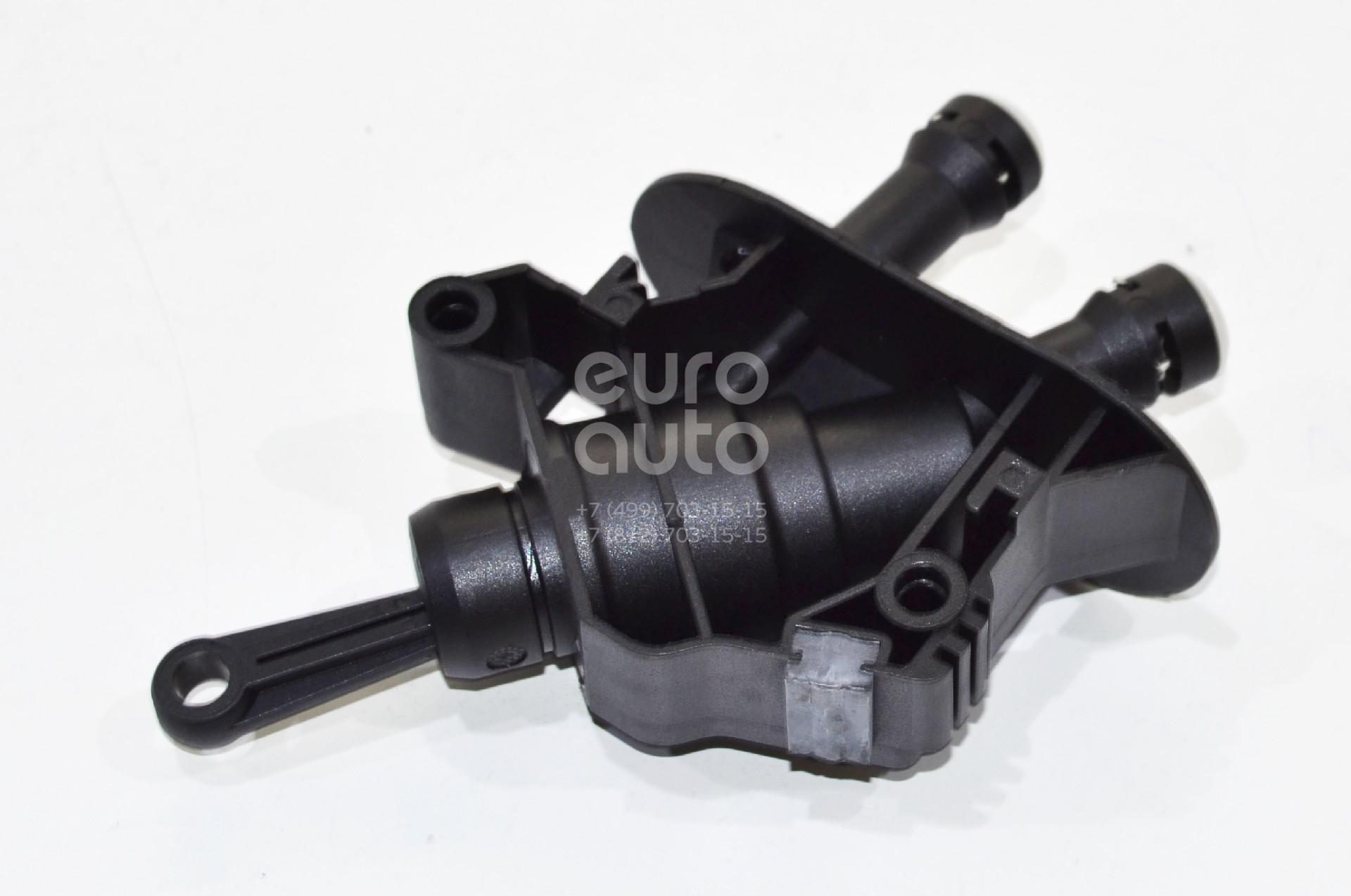 Купить Цилиндр сцепления главный Ford Fusion 2002-2012; (6284600129)