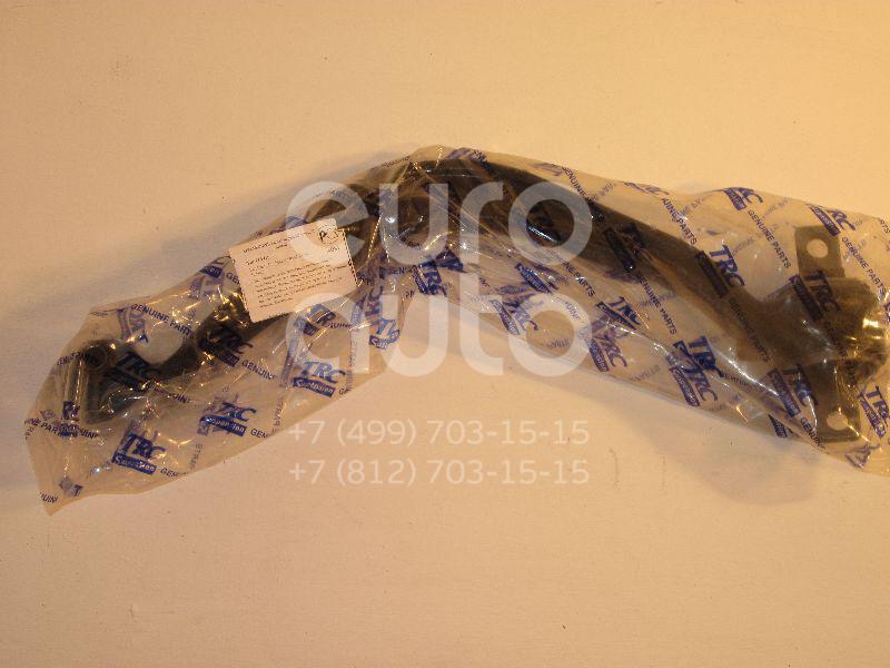 Купить Рычаг передний нижний левый задний Mitsubishi Galant (E5) 1993-1997; (MBA5009BWL)