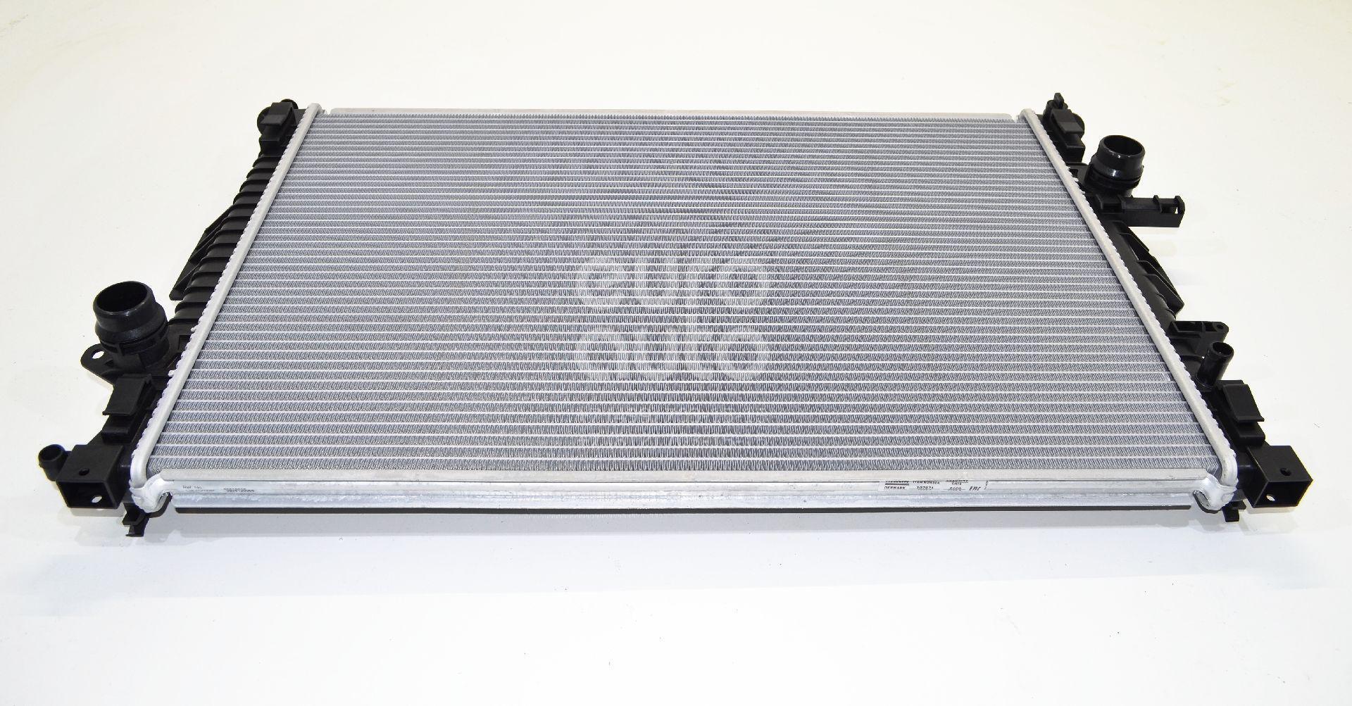 Радиатор основной для Volvo V40/V40 Cross Country 2012> - Фото №1