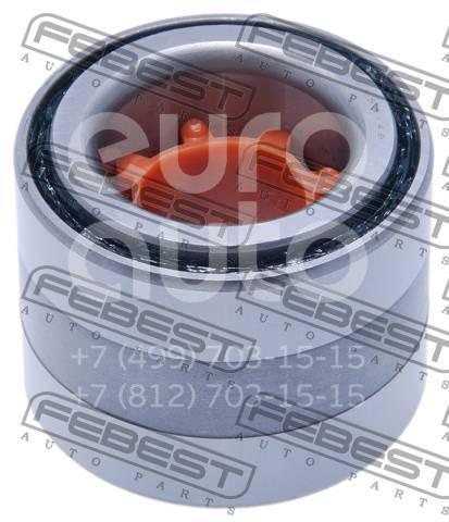 Купить Подшипник задней ступицы Subaru Impreza (G10) 1993-1996; (DAC386552-48)