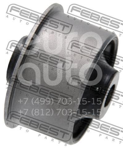 Купить С/блок переднего рычага задний Mazda Demio 2000-; (MZAB-DEB)