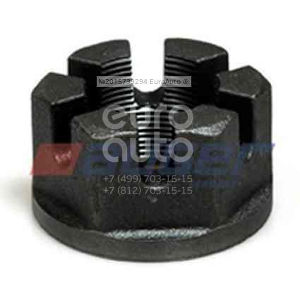 Купить Гайка задней ступицы BPW ECO -1996; (52175)