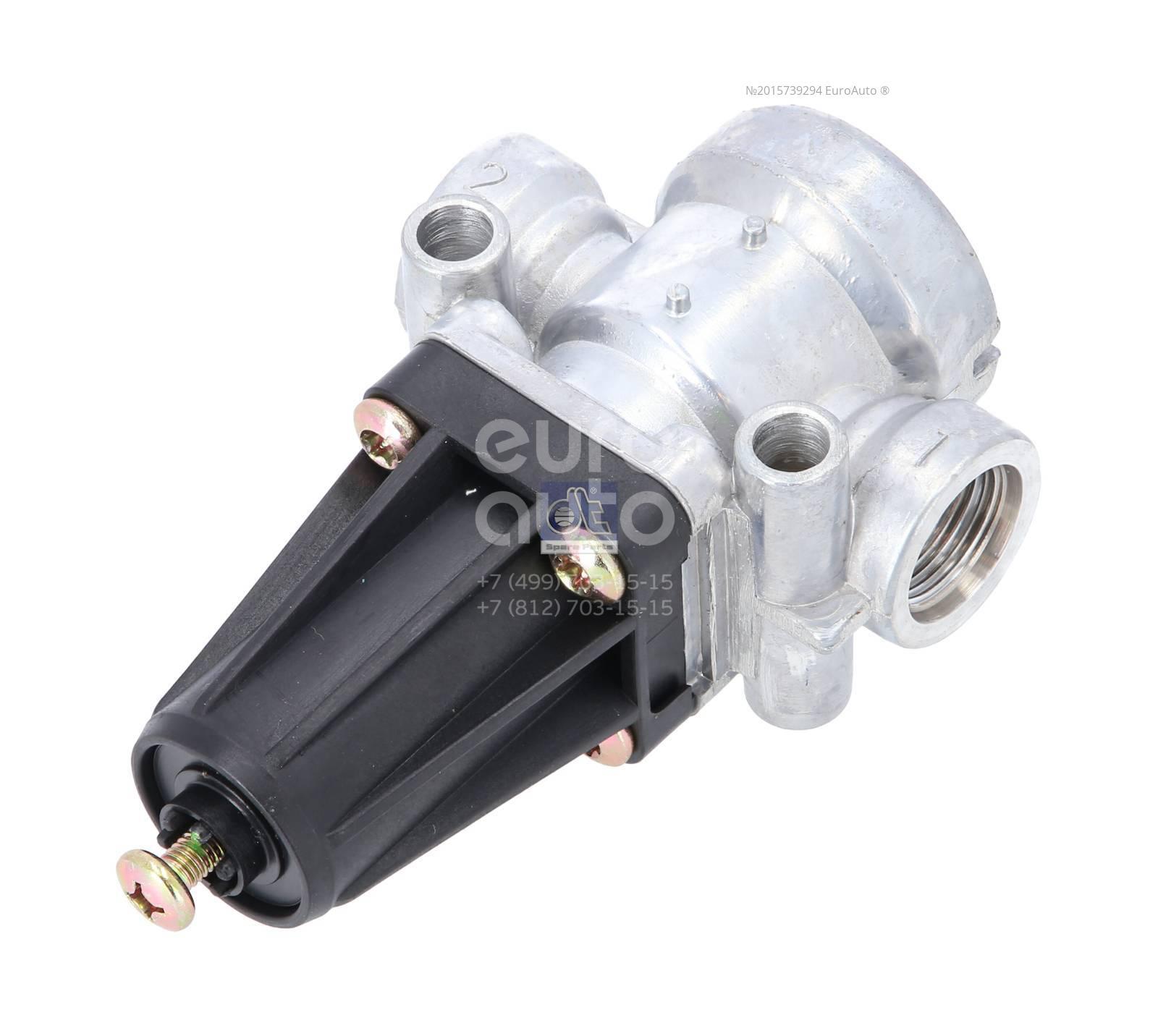 Регулятор давления MAN 4-Serie TGA 2000-2008; (3.72012)  - купить со скидкой
