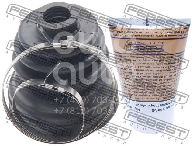 Купить Пыльник внут ШРУСа (к-кт) Nissan Almera N16 2000-2006; (0215-E11ATT)