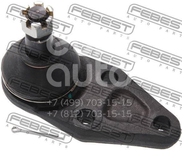 Купить Опора шаровая задней подвески Mitsubishi Pajero/Montero III (V6, V7) 2000-2006; (0420-V97UPR)