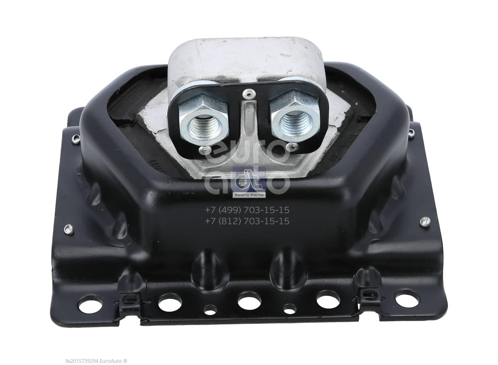 Купить Опора двигателя задняя Volvo TRUCK FH12 2000-2008; (2.10702)