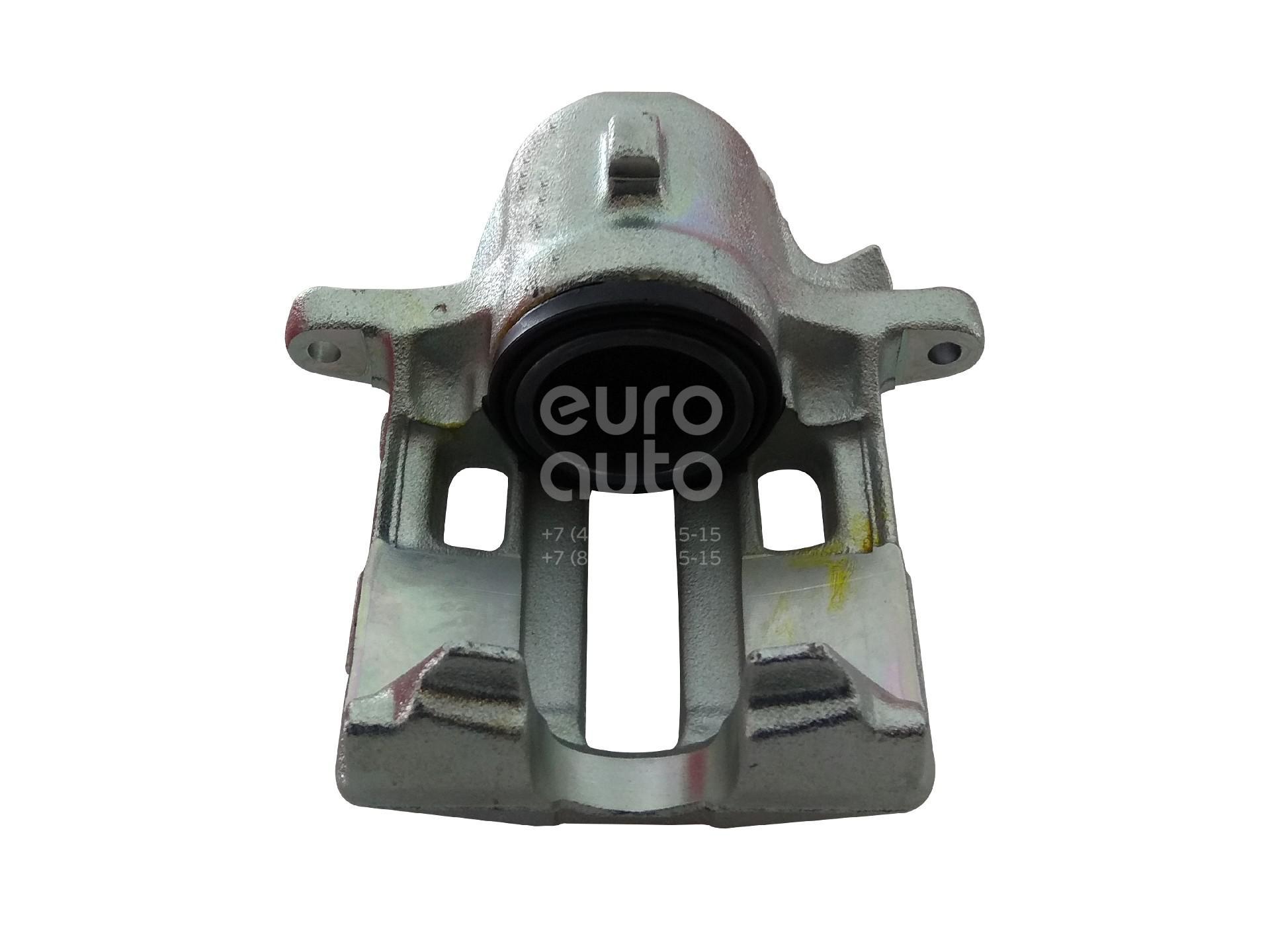 Купить Суппорт передний правый Peugeot 406 1999-2004; (BHX109)