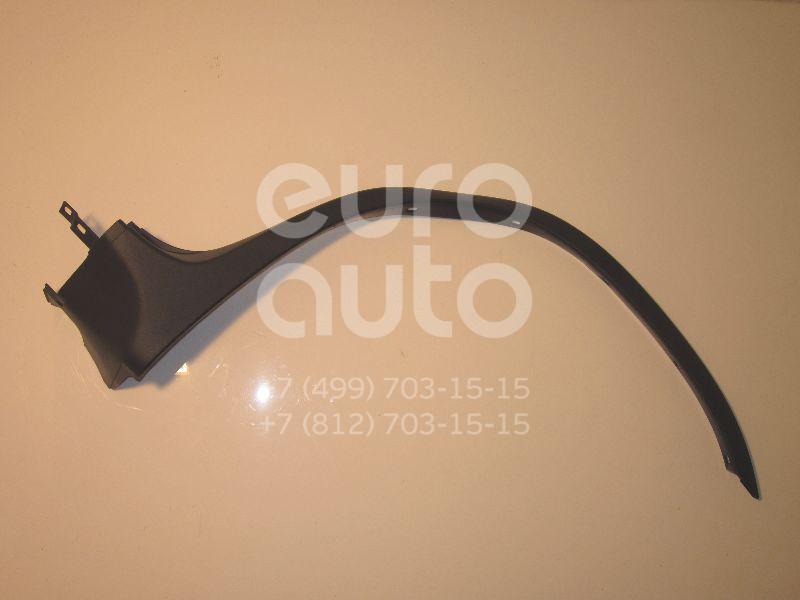 Накладка переднего крыла правого для BMW X5 E53 2000-2007 - Фото №1