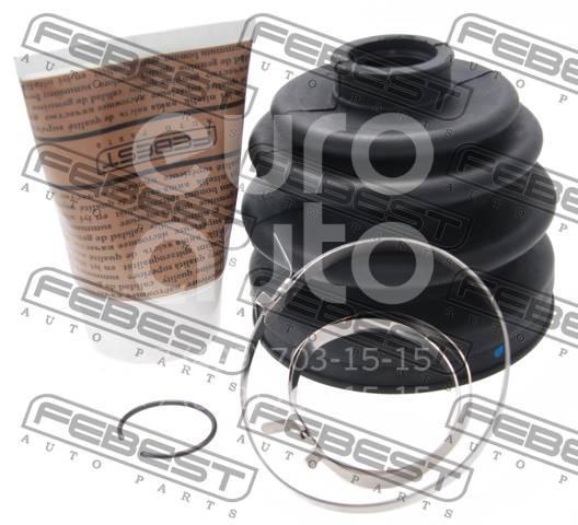 Купить Пыльник наруж ШРУСа (к-кт) Nissan Primera P11E 1996-2002; (1217-011)