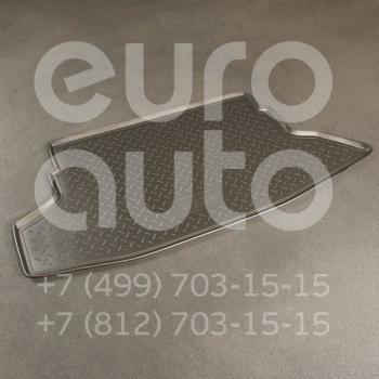 Купить Коврик багажника Nissan Juke (F15) 2011-; (NPL-P-61-10)