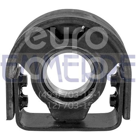 Купить Подшипник подвесной Mercedes Benz TRUCK ACTROS I 1996-2002; (925040)
