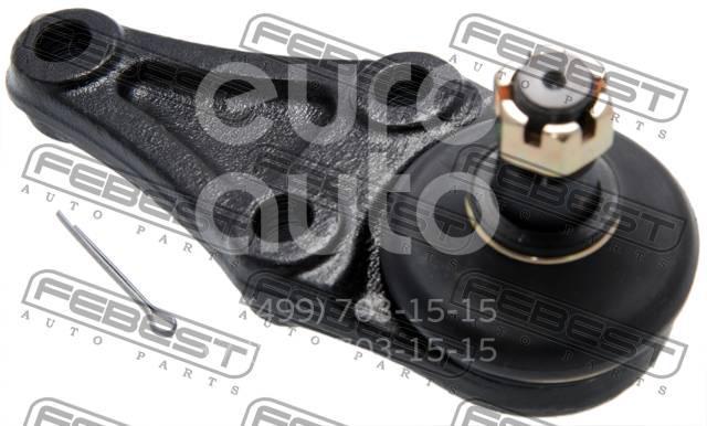 Купить Опора шаровая нижняя передней подвески Mitsubishi Pajero/Montero III (V6, V7) 2000-2006; (0420-KB4)