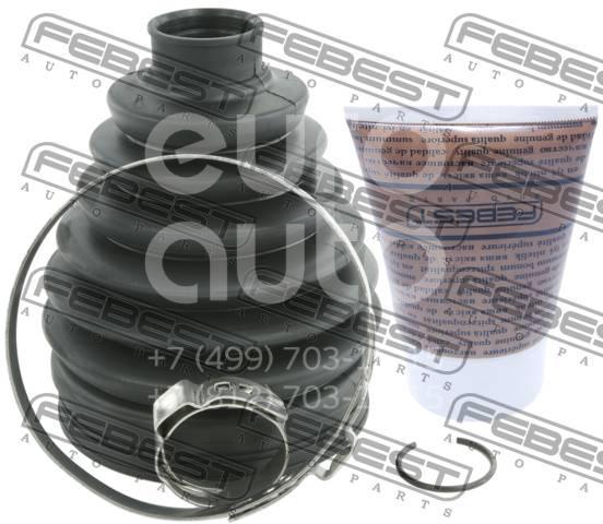 Купить Пыльник ШРУСа наружного пер Nissan Note (E11) 2006-2013; (0217P-C11X)