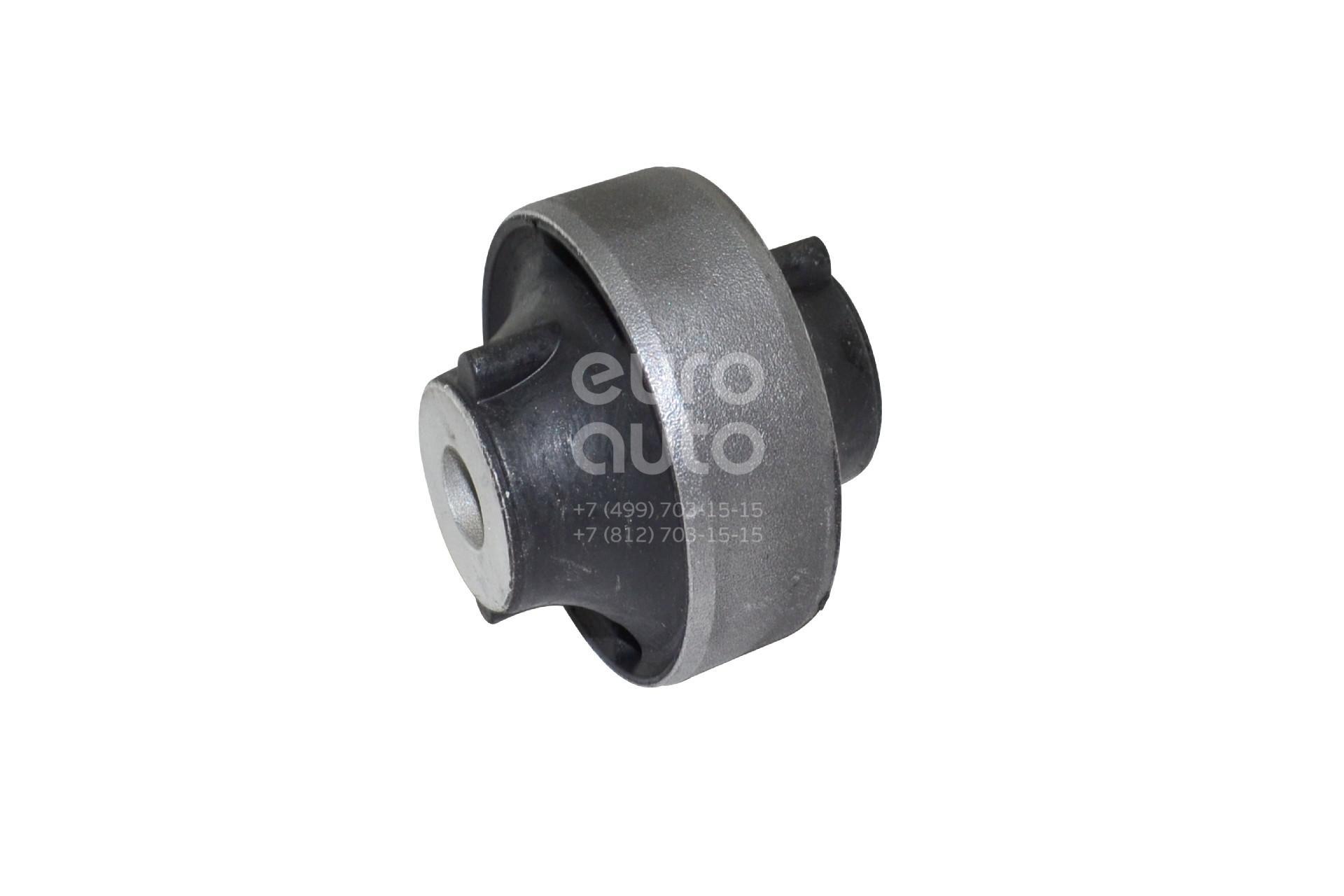 Купить С/блок переднего рычага задний Nissan Note (E11) 2006-2013; (JBU727)