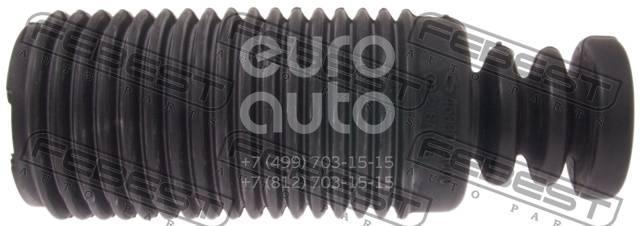 Купить Пыльник с отбойником к-кт на 1 задней подвески Nissan Primera P11E 1996-2002; (NSHB-B10RR)