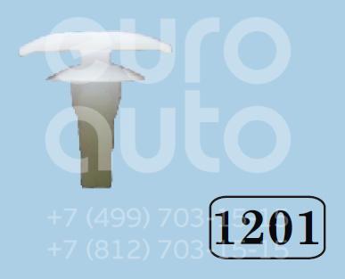 Крепеж (клоп) для Toyota Yaris 2011> - Фото №1