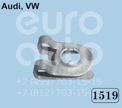 Крепеж (клоп) для Audi A4 [B8] 2007-2015 - Фото №1