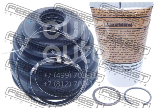 Купить Пыльник ШРУСа внутр. пер Nissan Serena C24 2000-2005; (0215-071T)