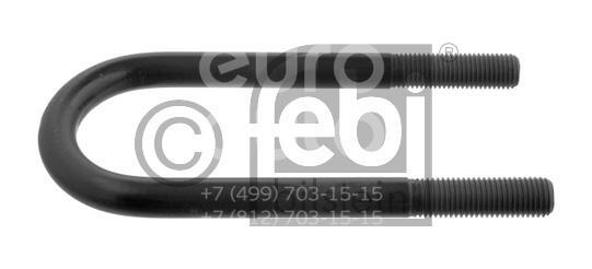 Купить Стремянка задней рессоры BPW ECO MAX 1996-; (35064)