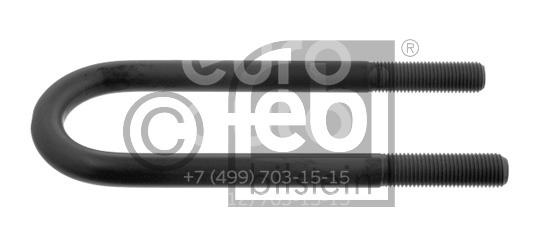 Купить Стремянка задней рессоры BPW ECO -1996; (35070)