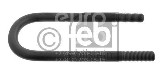 Купить Стремянка задней рессоры BPW ECO -1996; (35072)