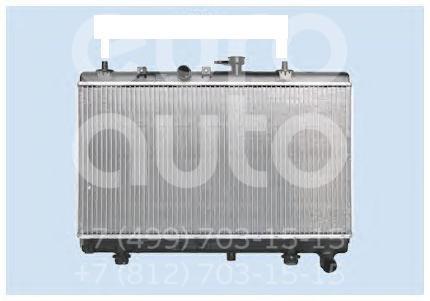 Радиатор основной для Kia RIO 2000-2004 - Фото №1