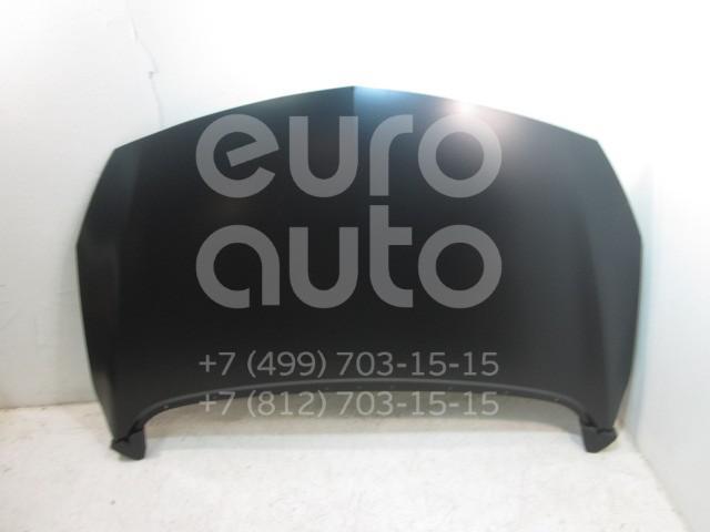 Капот для Opel Astra J 2010> - Фото №1