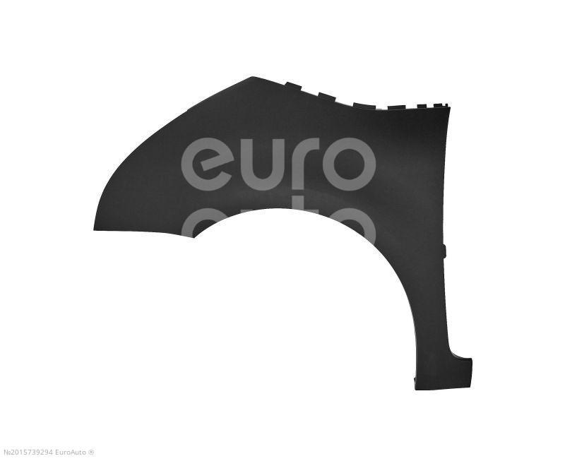 Купить Крыло переднее левое Citroen C4 Picasso 2006-2014; (CT01004ALN)
