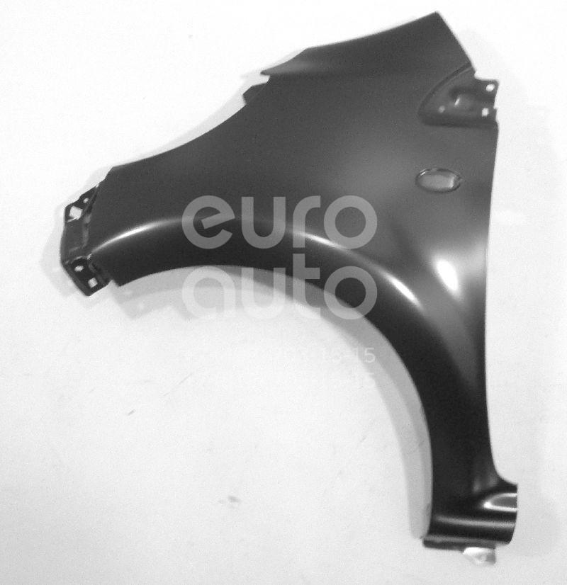 Купить Крыло переднее левое Citroen C1 2005-2014; (PG10026AL)