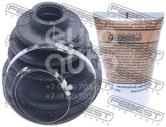 Пыльник внут ШРУСа (к-кт) для Nissan Primera P12E 2002-2007 - Фото №1